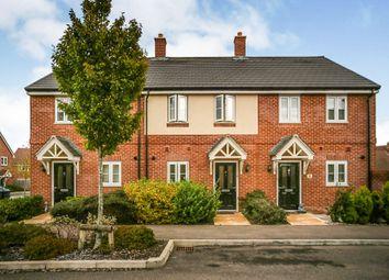 Thumbnail 2 bed terraced house for sale in Ryeland Way, Kingsnorth, Ashford