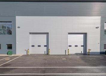 Thumbnail Light industrial to let in Unit 12, Apex Park Fraserfields Way, Leighton Buzzard, Bedfordshire