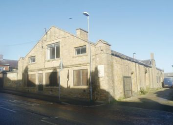 Thumbnail Commercial property to let in Industrial Unit, Blaydon Bank, Blaydon-On-Tyne