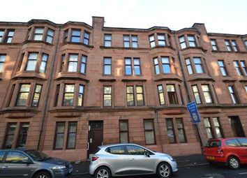 Thumbnail 2 bed flat for sale in Scotstoun St, Glasgow