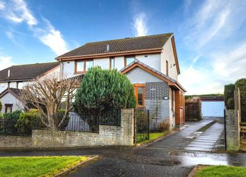 Thumbnail 5 bed detached house for sale in Struan Place, Inverkeithing