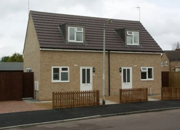 Thumbnail 2 bed detached house to rent in Ross Street, Cambridge