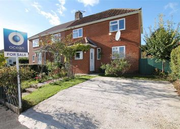 Thumbnail 4 bed semi-detached house for sale in Alveston Walk, Sea Mills, Bristol