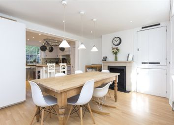 Thumbnail 3 bed terraced house for sale in Linton Street, London