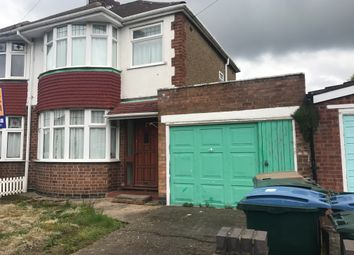 Thumbnail 3 bedroom terraced house to rent in Glover Road, Cheylesmore