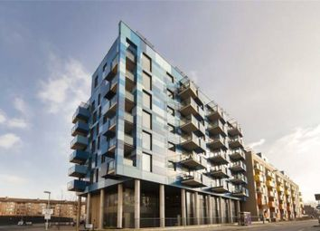 Thumbnail 1 bed flat for sale in Central Park, Block Ef, Greenwich Collection, London