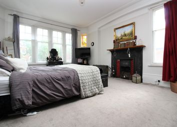 Thumbnail 2 bedroom flat to rent in Leaside Mansions, Fortis Green, Muswell Hill