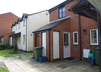 Thumbnail 1 bed flat to rent in Northpark, Billingham