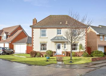 Thumbnail 4 bed property for sale in 23 Malbet Park, Liberton, Edinburgh