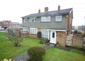 Thumbnail 3 bed property for sale in Colesdale, Cuffley, Potters Bar