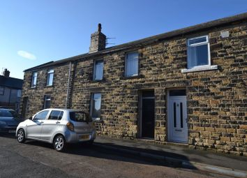 Thumbnail 2 bed terraced house for sale in Queen Street, Alnwick