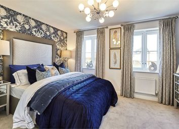 Thumbnail 4 bed semi-detached house for sale in Egerton Place - Houses, Off Richmer Road, Erith, Kent