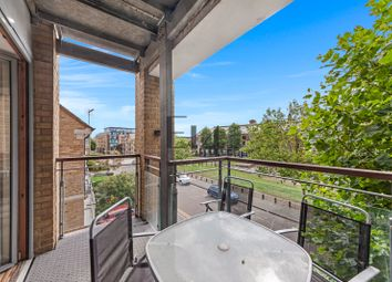 Thumbnail 2 bed flat for sale in Napier Avenue, London