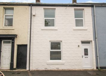 Thumbnail 2 bedroom terraced house for sale in Marshall Terrace, Durham