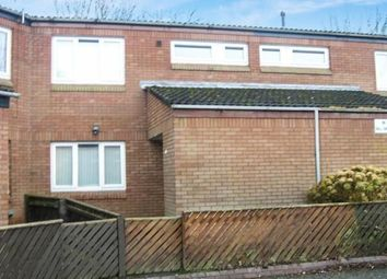 Thumbnail 3 bed end terrace house to rent in Tilbury Place, Murdishaw, Runcorn
