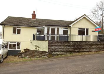 Thumbnail 2 bedroom detached bungalow to rent in Wrantage, Taunton