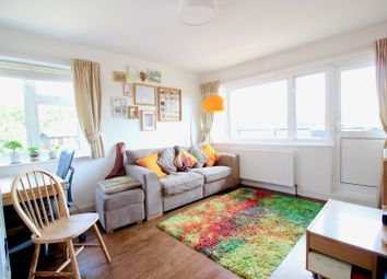 Thumbnail 1 bed flat for sale in Clayponds Gardens, Ealing