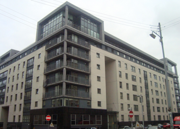 Thumbnail 2 bed flat to rent in Wallace Street, Tradeston, Glasgow G5,