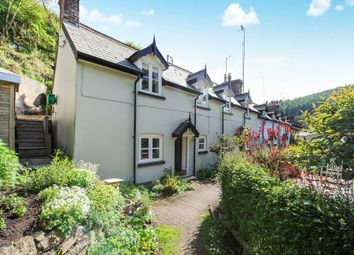 Thumbnail 2 bed property for sale in Brewery Terrace, Upper Redbrook, Monmouth