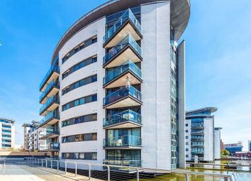 Thumbnail 1 bedroom flat for sale in The Galley, Royal Quay