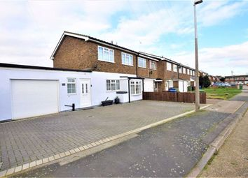 3 bed end terrace house for sale in Giffordside, Chadwell St Mary, Essex RM16