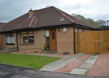 Thumbnail 2 bed bungalow for sale in Forres Quadrant, Wishaw