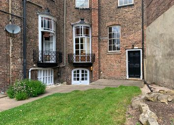 Thumbnail 1 bedroom flat to rent in The Crescent, Wisbech