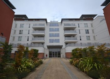 Thumbnail 2 bedroom flat to rent in Watkin Road, Freemans Meadow, Leicester