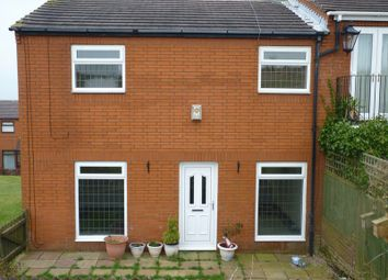 Thumbnail 3 bed terraced house for sale in Rowell Close, Sunderland