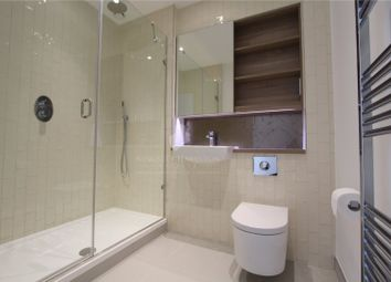 Thumbnail 3 bed flat for sale in Kidbrooke Village, Wallace Court, 40 Tizzard Grove