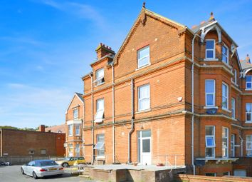 Thumbnail 1 bed flat to rent in Shorncliffe Road, Folkestone