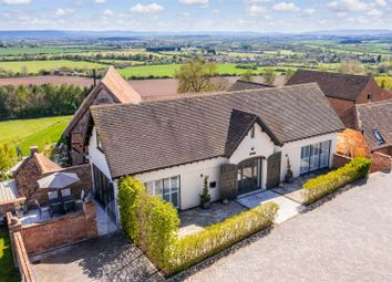 Thumbnail 3 bed detached house for sale in Oversley Castle, Wixford, Alcester