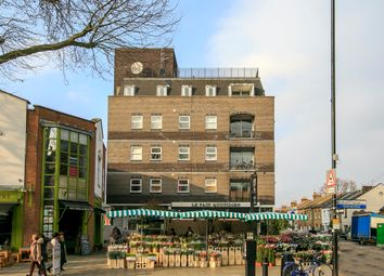 Thumbnail 2 bed flat to rent in The Windmill, 214 Chiswick High Road, Chiswick, London