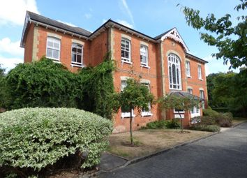 Thumbnail 2 bed flat for sale in The Byfrons, Boundary Road, Farnborough
