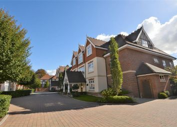 Thumbnail 3 bed flat for sale in Queen Elizabeth Crescent, Beaconsfield