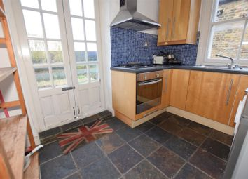 Thumbnail 3 bedroom flat to rent in Fortescue Road, Colliers Wood, London