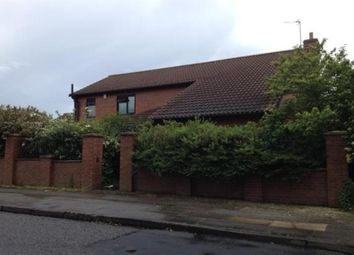 Thumbnail 4 bedroom property to rent in Beaumont Street, Toxteth, Liverpool
