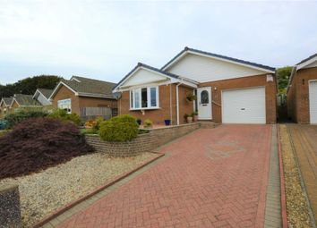 Thumbnail 3 bed detached bungalow for sale in Pattinson Drive, Plymouth, Devon