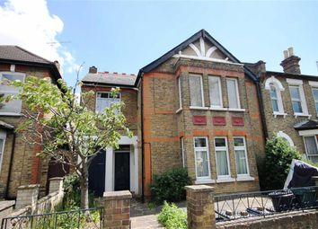 Thumbnail 1 bedroom flat for sale in Cleveland Road, South Woodford, London