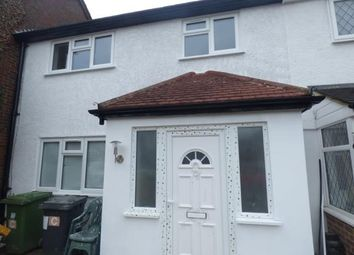 3 bed terraced house for sale in Ashwood Road, Potters Bar, Hertfordshire EN6
