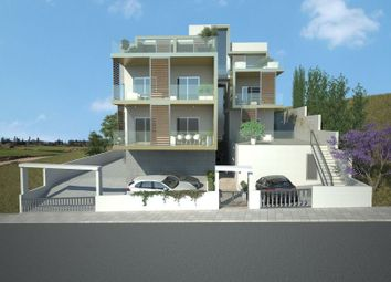 Thumbnail 2 bed duplex for sale in Agios Athanasios, Limassol, Cyprus