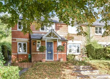 Thumbnail 3 bed semi-detached house for sale in Cliddesden, Basingstoke, Hampshire