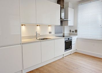 Thumbnail 1 bed property to rent in London Road, Enfield