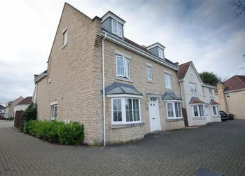 Thumbnail 5 bed detached house for sale in Mayflower Court, Staple Hill, Bristol