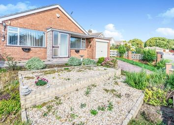 Thumbnail 3 bed bungalow to rent in Albion Close, Lincoln