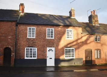 Thumbnail 2 bed property for sale in Upper Church Street, Ashby De La Zouch