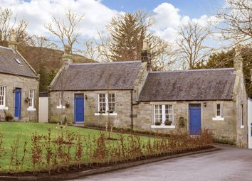 Thumbnail 2 bed semi-detached house for sale in 7 Swanston Village, Edinburgh