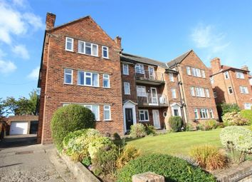 Thumbnail 1 bed flat for sale in Weydale Avenue, Scarborough