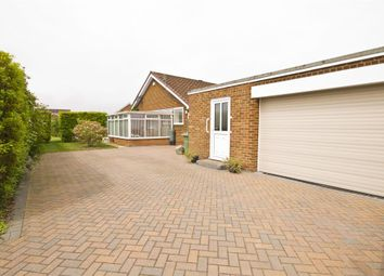 Thumbnail 4 bedroom bungalow for sale in Kintyre Drive, Thornaby, Stockton-On-Tees