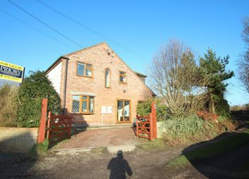 Thumbnail 3 bed semi-detached house for sale in Dales Green, Rookery, Stoke-On-Trent